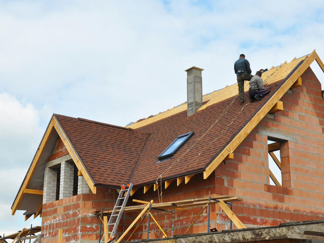 Install a New Roof in Glendale, AZ