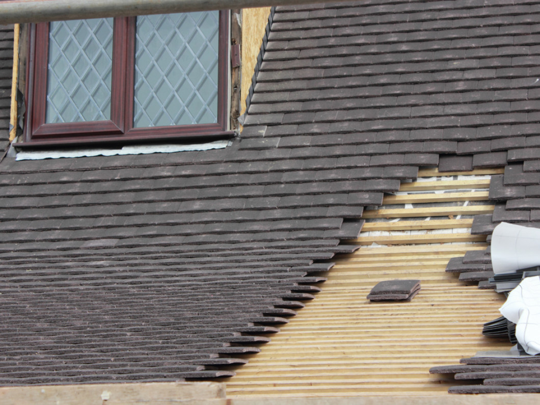 3 benefits of a roof replacement in Glendale, AZ